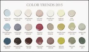 benjamin moore pottery barn pb spring summer 2017 colors used on