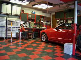garage design innerpeace small garage garage flooring and the