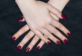 artificial nails wikipedia