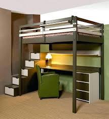 lit mezzanine ado avec bureau et rangement lit mezzanine avec bureau et rangement lit mezzanine et bureau lit