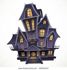 pictures of cartoon haunted houses cartoon house stock images royalty free images u0026 vectors