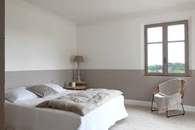 chambre taupe et chambre taupe et blanc