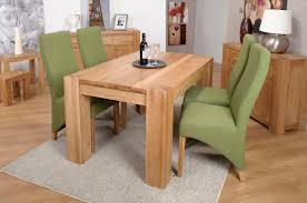 Covered Dining Room Chairs Simple And Neat Decorating Ideas Using Rectangular Grey Fabric
