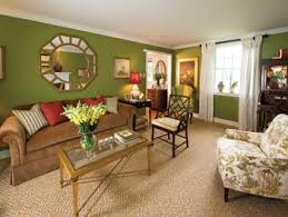 olive green living room love this living room love the browns and golds with the green