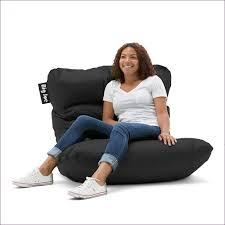 Joe Boxer Chair Furniture Round Knit Pouf Comfort Research Big Joe Dorm Chair