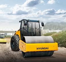 hyundai construction equipment americas inc six models included