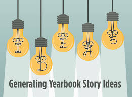 a yearbook a guide to generating yearbook story ideas picaboo yearbooks