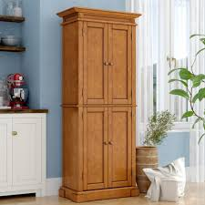 kitchen pantry storage cabinet ideas oak pantry storage cabinet ideas on foter