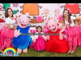 show peppa pig george show chiquilandia producciones