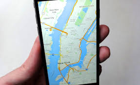 Google Maps Api Blank Map by 8 Great Google Maps Tips For Android And Ios Pcworld