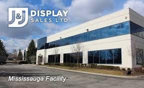 Display Case For Sale Ottawa Jj Display Sales