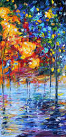 Afremov Quadri by 443 Best Artists And Their Paintings Images On Pinterest Venice