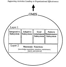 information systems and organizational memory a literature review