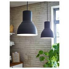 Light Pendants Hektar Pendant L 19 Ikea