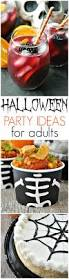 halloween party decorations ideas for adults inexpensive