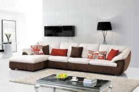 Corner Sofa In Living Room - china modern living room furniture fabric corner sofa china