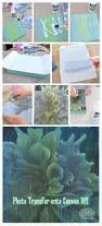 best 25 canvas photo transfer ideas on pinterest photo to