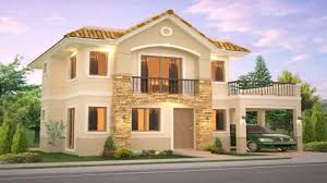 House Design Philippines Youtube by Amazing 80 Model Home Design Design Ideas Of House Plans India