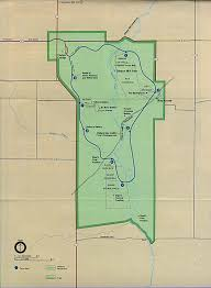 Map Of Leavenworth Wa Missouri Maps Perry Castañeda Map Collection Ut Library Online
