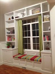 Dining Room Window Ideas Best 25 Window Seat Curtains Ideas On Pinterest Bay Windows