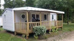 mobil home o hara 3 chambres location mobil home o hara 884 de 2015 3 chambres pour 6
