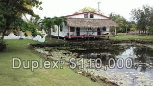 wacp tv best value real estate property in belize youtube