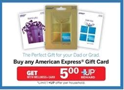 gift card deals for at rite aid starting 6 8 rite aid savings