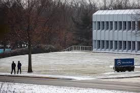 mercedes montvale nj mercedes to move u s headquarters from jersey to