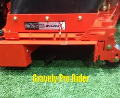 100 gravely zt 48 xl manual inventory ideal lawn u0026