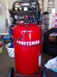Craftsman 3 Gallon Air Compressor 25 Gallon Craftsman Compressor Blows Fuse After Cycling