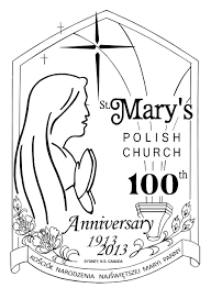st mary u0027s polish church 2013 recap