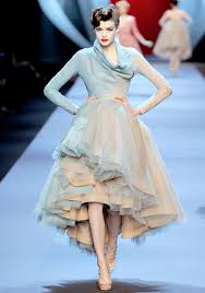 Wedding Dresses 2011 Summer Christian Dior Haute Couture Spring Summer 2011 Searching For Style