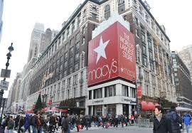 macy u0027s department store courtyard new york manhattan herald square