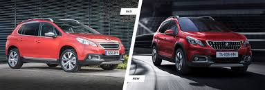 car peugeot 2008 new peugeot 2008 u2013 what you need to know carwow