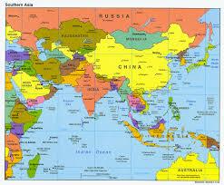 Southern Ocean Map Map Of Indian Ocean My Blog