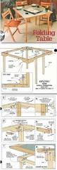 Diy Furniture Plans by 214 Best Furniture Fold Up Images On Pinterest Woodwork