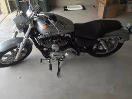 harley davidson sportster 1200 custom in ohio for sale used