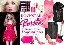 Halloween Rockstar Costume Ideas 10 Fashion U0026 Pop Culture Halloween Costume Ideas