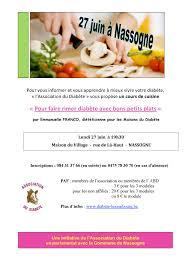 cours de cuisine luxembourg lundi 27 juin nassogne cours de cuisine diabète luxembourg be