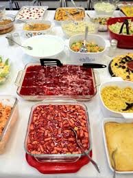 thanksgiving gelatin salad recipes food world recipes