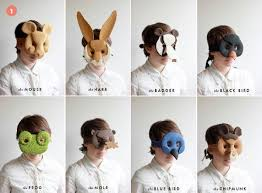 Halloween Animal Costumes Adults 94 Halloween Creative Reuse Style Images