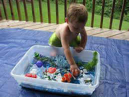 Sand Table Ideas 20 Educational And Sensory Table Activities For Inhabitots