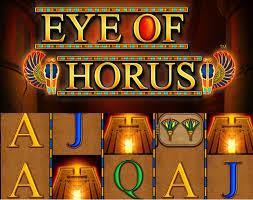 eye of horus slot machine to play free in merkur s casinos