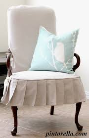Slipcovers From Drop Cloths 300 Best Images About Diy On Pinterest Upholstery How To Paint