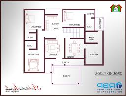 simple three bedroom house plan house plan home design 85 breathtaking 3 bedroom house plans