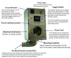 generator manual transfer switch wiring diagram agnitum me