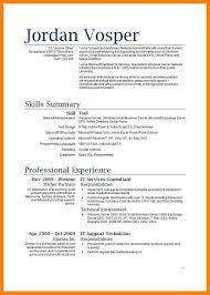 Best Network Administrator Resume by Windows Active Directory Administrator Resume Virtren Com