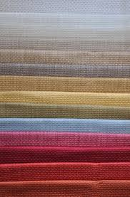 tissus ameublement canapé cuisine tissu d ameublement uni en coton odeon by lelievre tissu