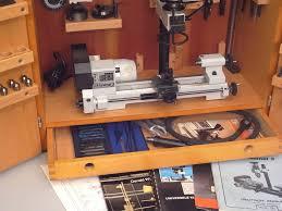 extreme emco unimat 3 cabinet set niels machines