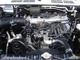 mitsubishi montero 2000 2000 mitsubishi montero 4x4 3 5 liter sohc 24 valve v6 engine